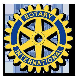Rotaryl ogo