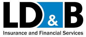 LDB Insurance logo
